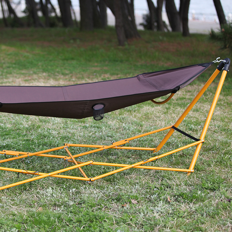 Freestanding Portable Hammock Sff 02 Sifflus